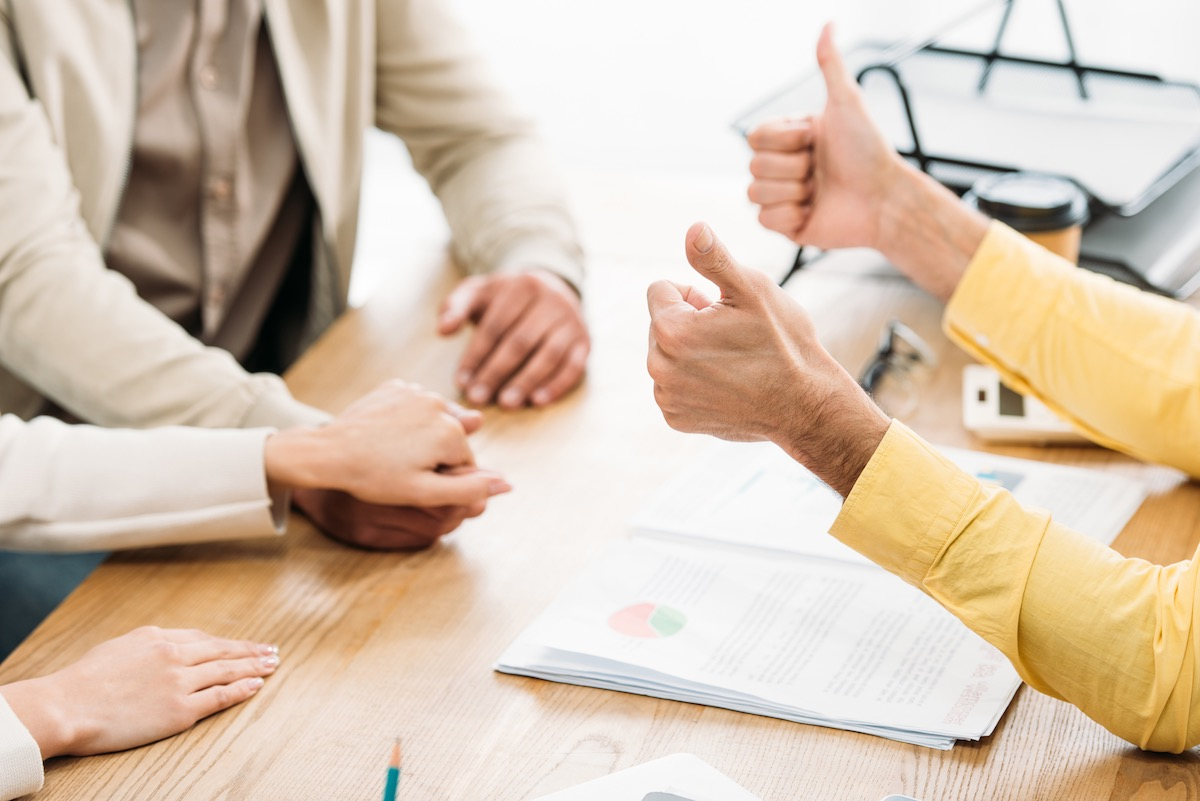 Five Ways to Better Manage Investor Relations » Small Business Bonfire