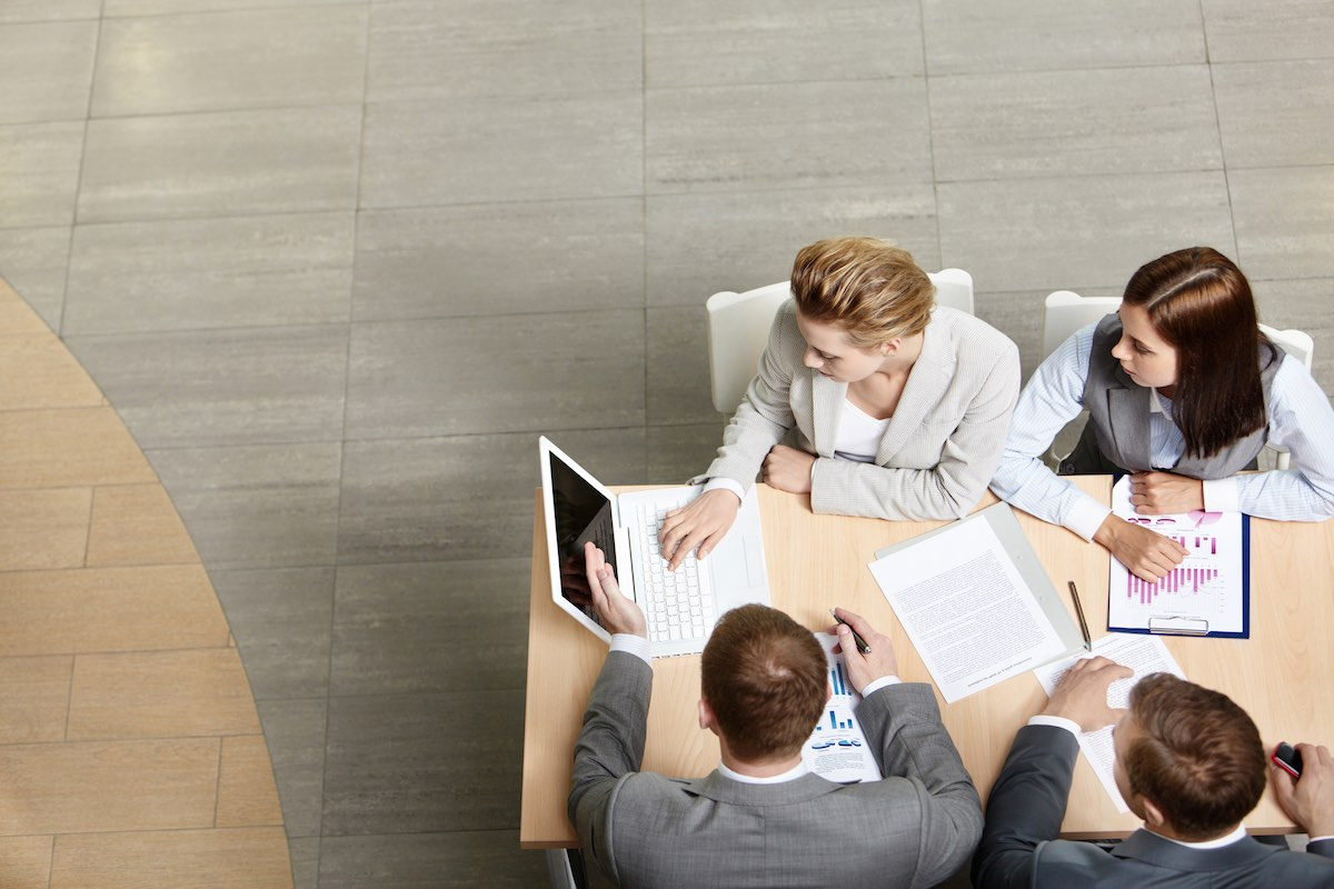 10 Types of Consulting Businesses and the Roles They Play