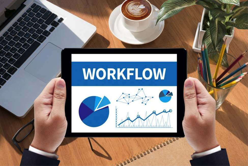 How to Pick the Best Workflow Software for Your Organization